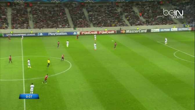 LdC : LOSC Lille 0-1 FC Porto