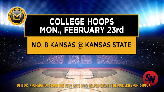 Monday College Hoops