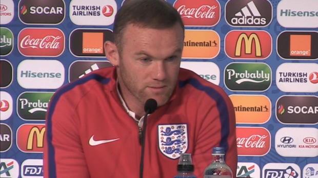 """Rooney: Sigurdsson? """"Fantastischer Spieler"""""""
