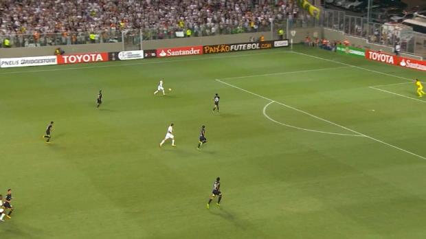 Copa Libertadores: Vier Meter! Pratto vergeigt