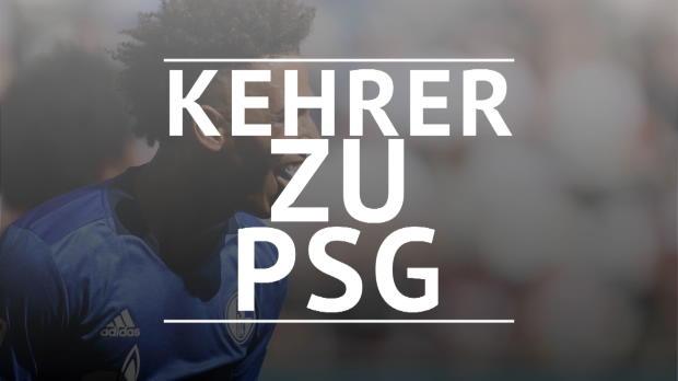 Transfer-Hammer! Kehrer wechselt zu PSG