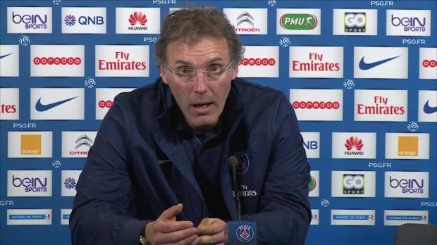 L1 - PSG, Blanc : 'Ibra rejouera cette saison'