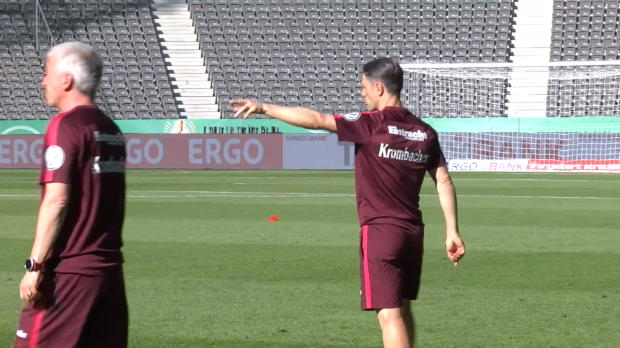 Nun doch! Niko Kovac wohl neuer Bayern-Trainer