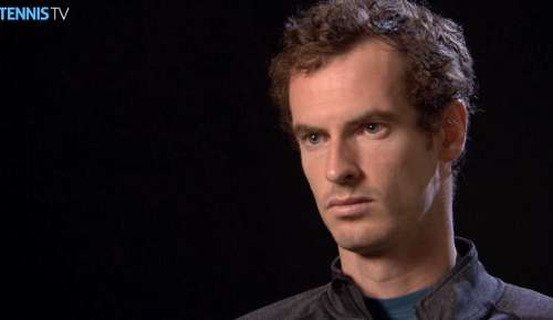 Murray Interview: ATP Vienna Preview