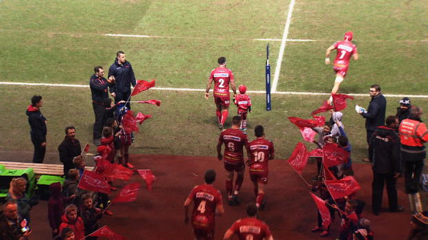 Aviva Premiership - Match Highlights:Scarlets v Saracens