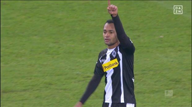 Borussia M'gladbach - Hamburger SV