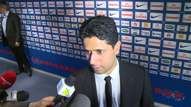 Foot Transfert, Mercato PSG - Al-Khela�fi : 'Personne ne peut arr�ter notre r�ve'