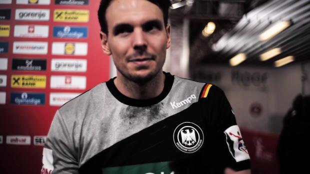 """Handball-EM: Häfner: """"So etwas noch nie erlebt"""""""