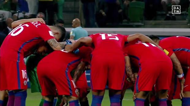 Brasilien - Chile