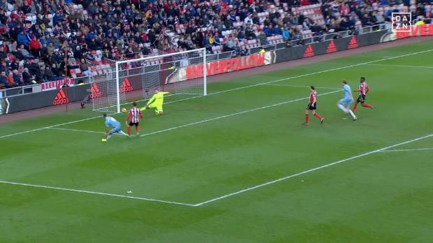 Sunderland - Stoke