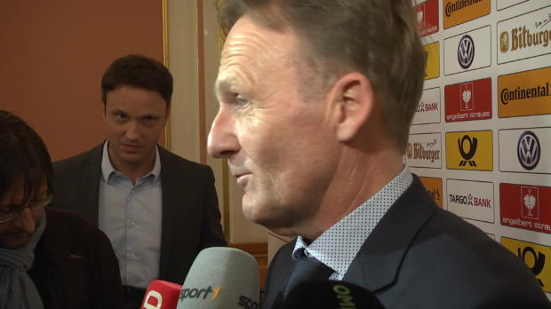 "Watzke: ""Hummels im Pokalfinale Kapitän"""