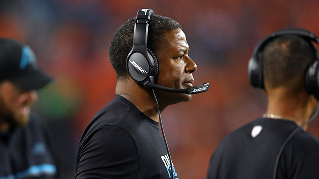 Ian Rapoport: Arizona Cardinals expected to hire Steve Wilks as head coach