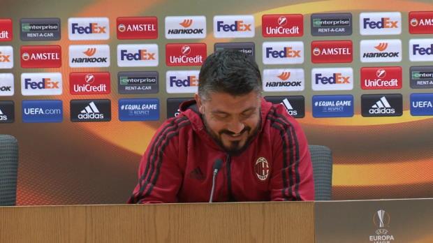 """Gattuso immer bereit: """"So wurden wir geboren"""""""