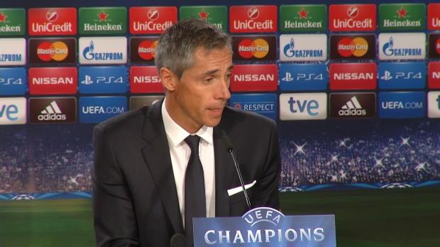 LDC - Groupe B, FC B�le, Sousa : 'Nous avons �t� trop na�fs'