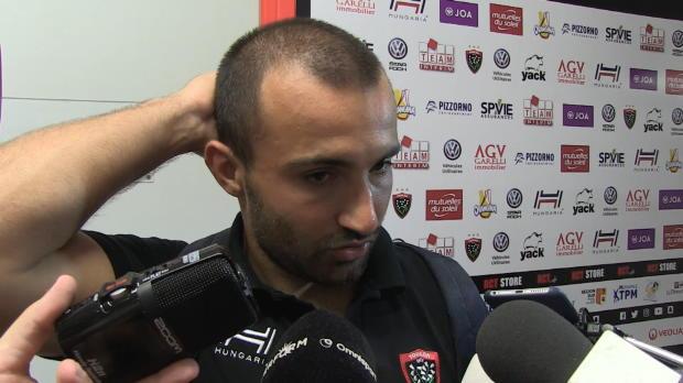 Top 14 - Escande : 'Bastareaud a réveillé l'équipe'