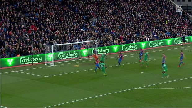 Premier League: Crystal Palace - Watford | DAZN Highlights