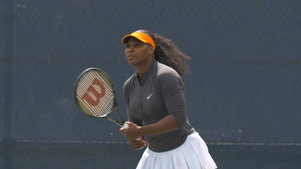 Serena pone fin a la temporada