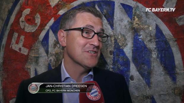 Gestatten: Bundesliga-Rekordtransfer Tolisso!