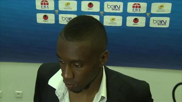CDL - Finale, PSG, Matuidi : 'Sup�rieurs � Lyon'