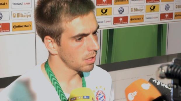 Rot für Ribery? Das sagen Lahm und Müller