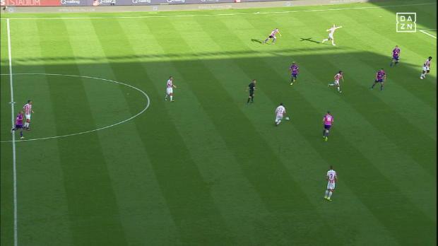 Stoke City - FC Sunderland