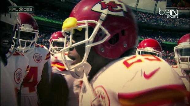 NFL : Kansas City 17-24 Denver