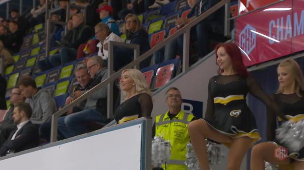 Kärpät Oulu - Nürnberg Ice Tigers