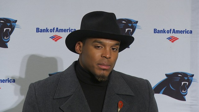 Panthers postgame press conference