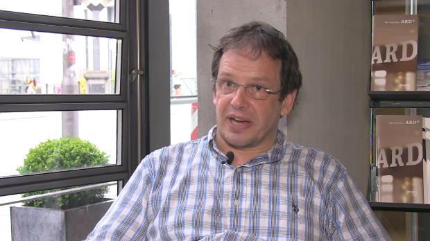 Doping: Seppelt kritisiert Russlands Reaktion