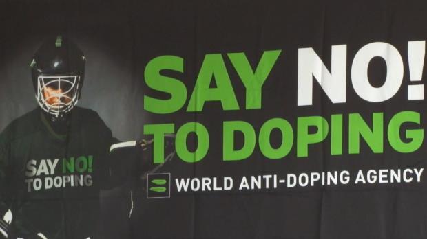 Doping: Wada fordert Russland-Suspendierung