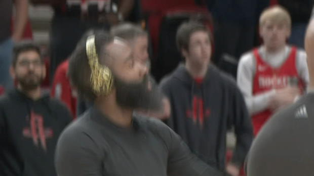 GAME RECAP: Rockets 115, Blazers 111