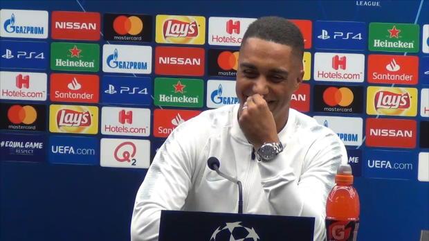 AS Monaco - Tielemans embarrassé en conférence de presse