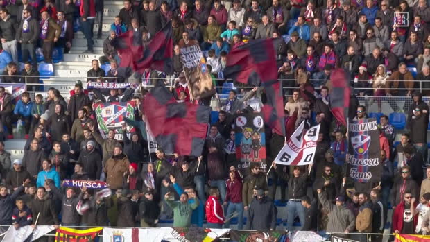 LaLiga: Huesca - Real Madrid | DAZN Highlights