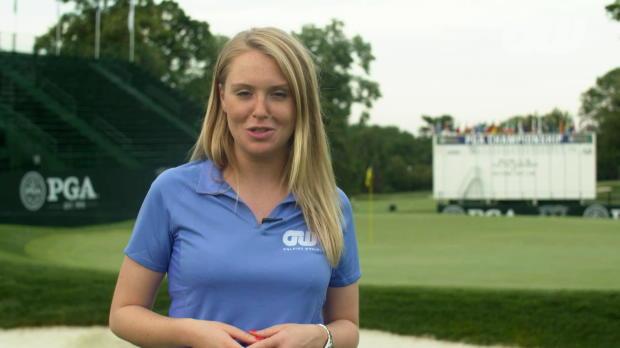 PGA Championship: Contenders