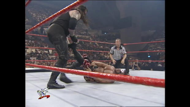 The Undertaker & Kane vs. L.O.D. 2000 - Sunday Night Heat, September 6, 1998