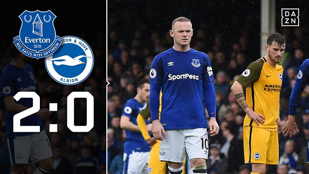 Everton - Brighton