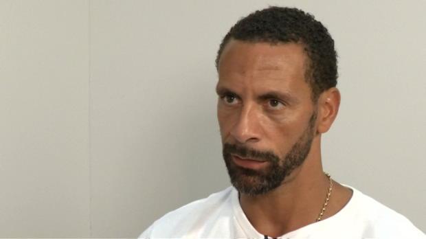 """Ferdinand: """"Cristiano Ronaldo ist der Beste"""""""