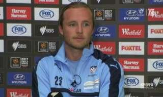 Why Sydney FC full back Rhyan Grant rates Milos Ninkovic as the Hyundai A-League's best.