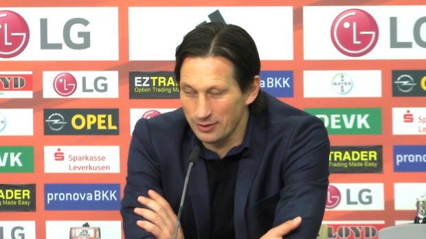 """Schmidt: """"Haben klare Elfmeter geschossen"""""""