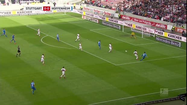 VAR ignoriert klares Handspiel   Bundesliga Highlights
