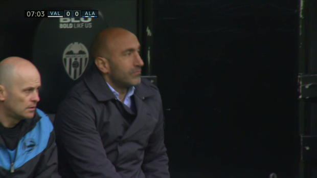 Valencia - Alaves