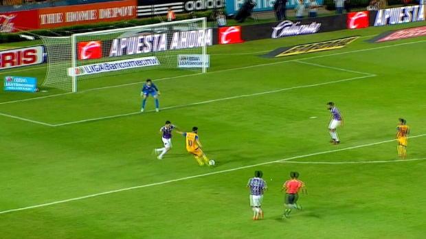 Liga MX: Dreierpack! Gignac mit One-Man-Show