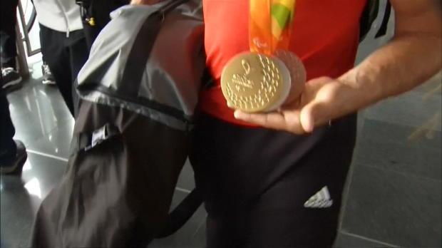 Paralympics: Triumphale Rückkehr des DOSB