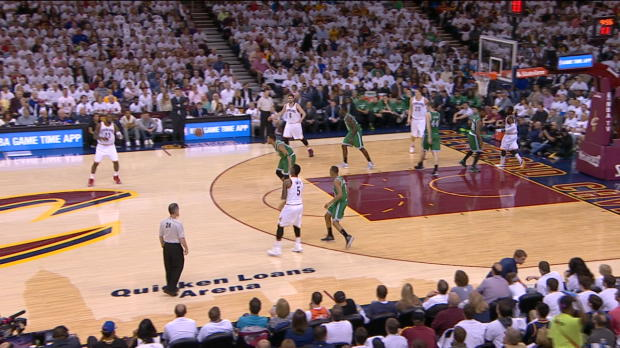 Nightly Notable: Kyrie Irving
