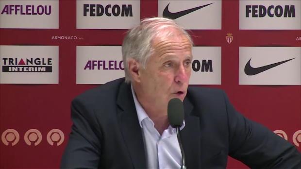 """Foot : LOSC - Girard : """"Le départ de Kalou était prévu"""""""