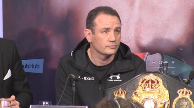 Boxen: McCracken: Klitschko-Kampf war härter