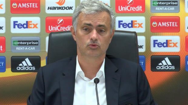 """Mourinho: """"Kann nicht mehr erwarten"""""""