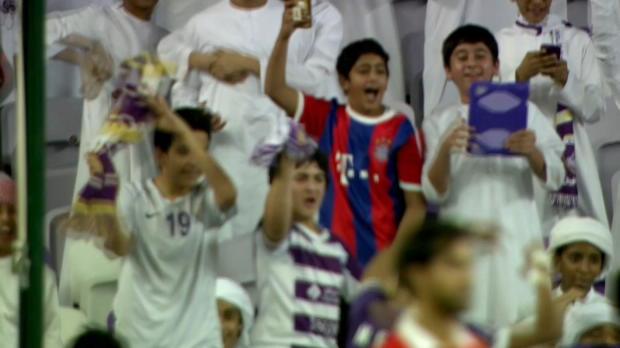AFC CL: Gyans Tore lassen Bayern-Fan jubeln
