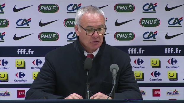 CDF - ASM, La satisfaction de Ranieri