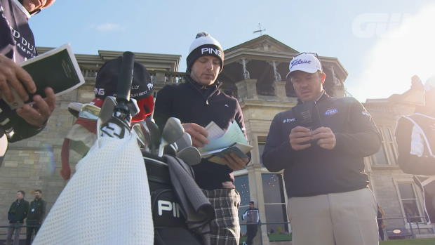 Inside The Game – Alfred Dunhill Links Championship 2018